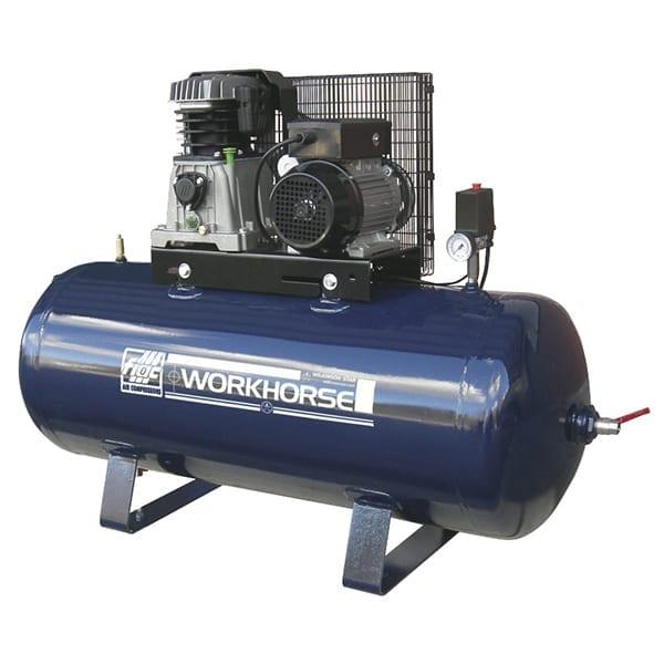 Fiac Workhorse WR4HP 200S 1 Belt Driven Air Compressor