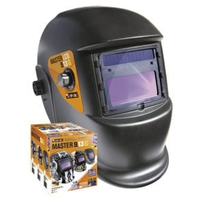 GYS LCD Master 9 13 G Welding Helmet