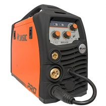 Jasic JM 160C MIG MAG MMA Lift ARC Multi Process Welding Inverter