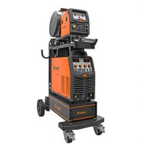 Jasic JM 350 Separate MIG MAG MMA Lift ARC Multi Process Welding Inverter