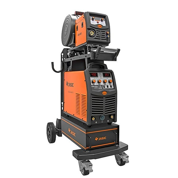 Jasic JM 450 Separate MIG MAG MMA Lift ARC Multi Process Welding Inverter