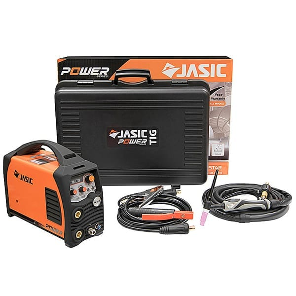Jasic JPT 180 SE TIG MMA Multi Process Welding Inverter