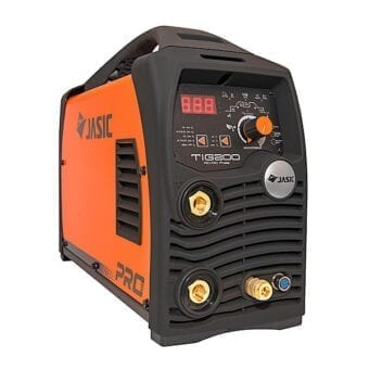 Jasic JT 200 P AC DC TIG MMA Multi Process Welding Inverter