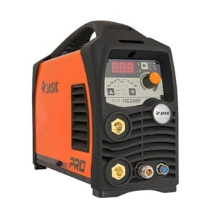 Jasic JT 200 PDV TIG MMA Multi Process Welding Inverter