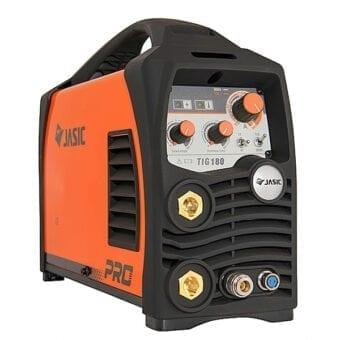 Jasic JT 180 TIG MMA Multi Process Welding Inverter