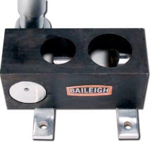 Baileigh TN 200M Manual Pipe Notcher