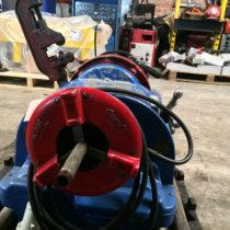 Rotostock RE80A 110v 600w Pipe Threader