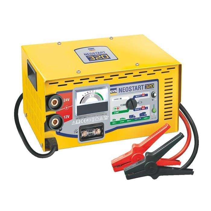 GYS Neostart 320 Battery Charger Starter