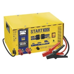 GYS Start 300 Battery Charger