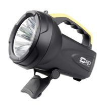 SIP Cree LED Rechargeable Spotlight
