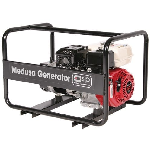 SIP Medusa MGHP2-5 Honda FF Generator