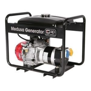 SIP Medusa MGHP3 Honda FFLR Generator