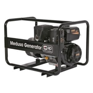 SIP Medusa MGKP2-5 Kohler FF Generator