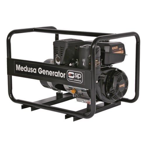 SIP Medusa MGKP4 Kohler FF Generator