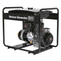 SIP Medusa MGKP7 Kohler FFLR Generator