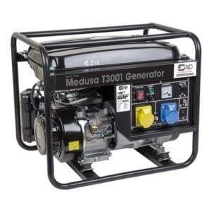 SIP Medusa T3001 Generator