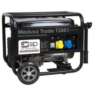 SIP Medusa T3801 Generator