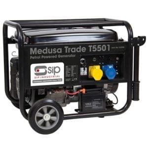 SIP Medusa T5501 Generator