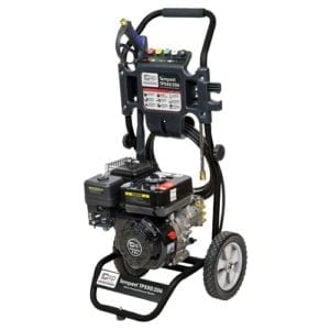 SIP TP550 206 Petrol Pressure Washer
