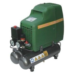 Fiac Direct Drive Oil Free Compressor ECU