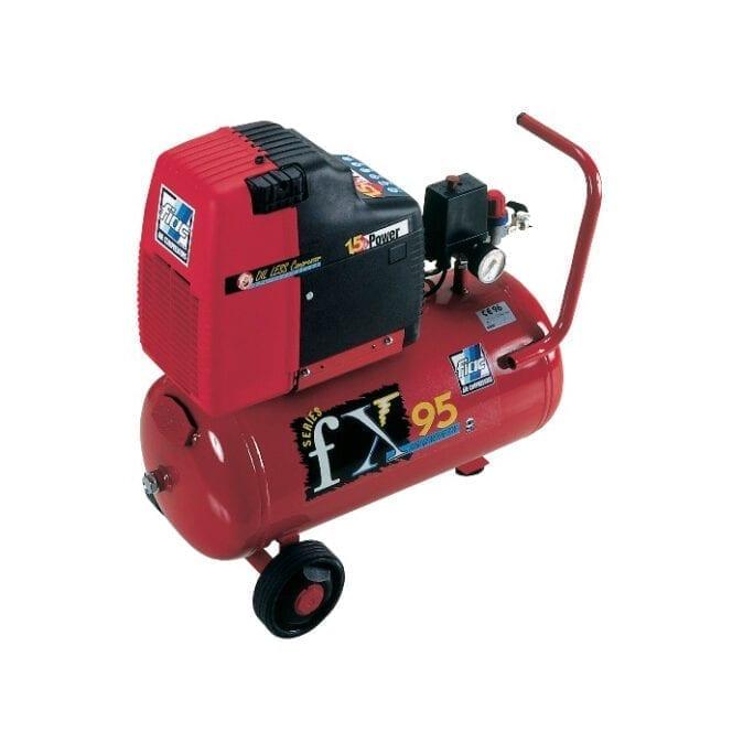 Fiac Direct Drive Oil Free Compressor FX95