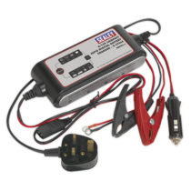 Sealey Battery Charger SMC03