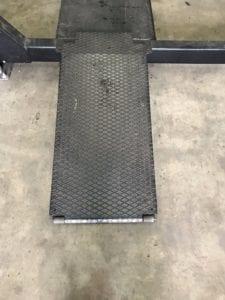OMA Used Lift