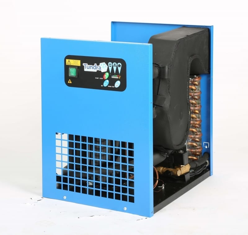 Tundra 210 Refrigerant Air Dryer