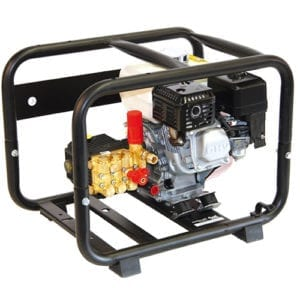 Dual Pumps Cobra 12150 Petrol Pressure Washer