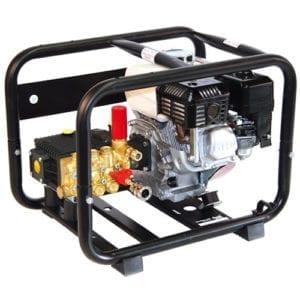 Dual Pumps Delta DF14150 Petrol Pressure Washer