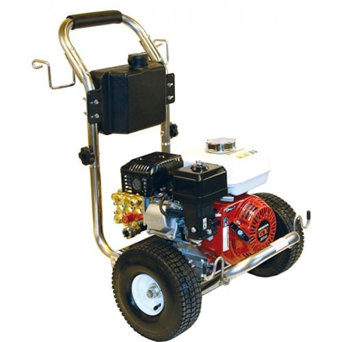 Dual Pumps Delta DS14150 Petrol Pressure Washer