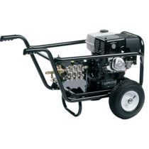 Dual Pumps Rapier 21170 Petrol Pressure Washer