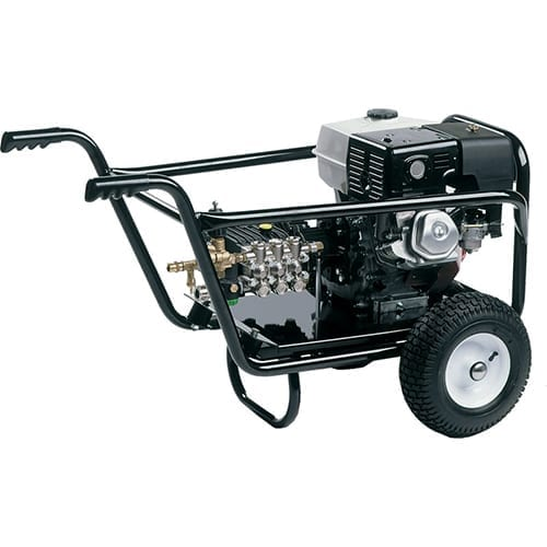 Dual Pumps Rapier 21170 Petrol Pressure Washer