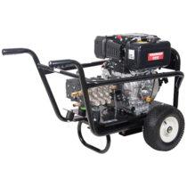 Dual Pumps Rapier RT15200 Diesel Pressure Washer