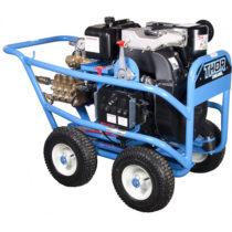 Dual Pumps Thor 15500 Diesel Pressure Washer