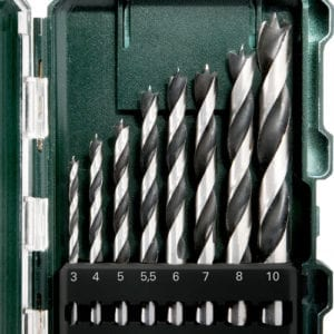 Metabo Drill Bits