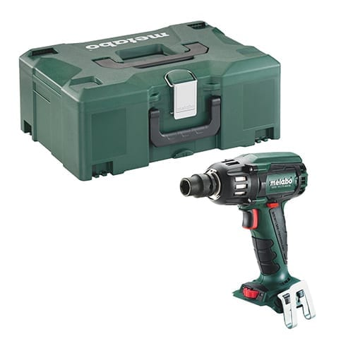 Metabo SSW 18 LTX Cordless Impact Wrench