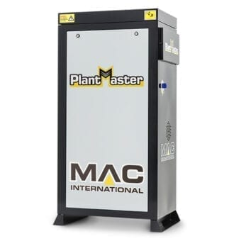 MAC Plantmaster Pressure Washer 12/200