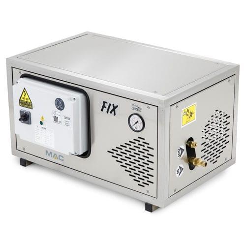 MAC 13 Fix Pressure Washer