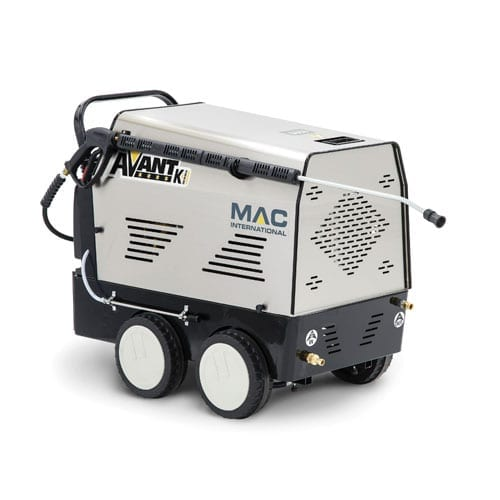 MAC Avant 2 Pressure Washer