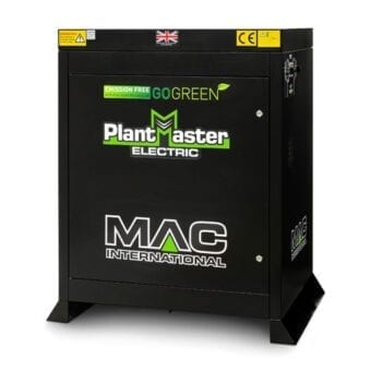 MAC Plantmaster 48-160 Electric Pressure Washer