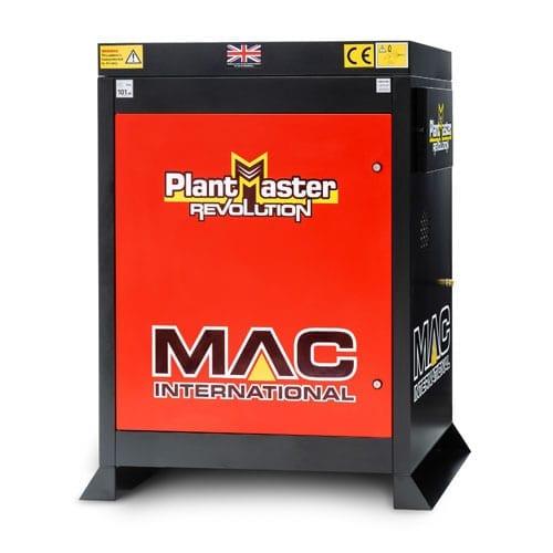 MAC Plantmaster Revolution 1 Pressure Washer