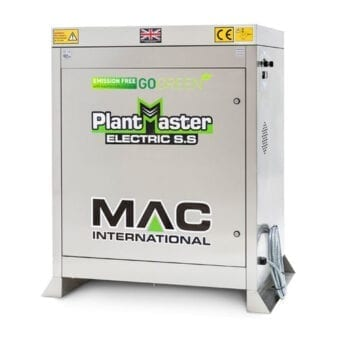 MAC Plantmaster SS 18-24 Electric Pressure Washer