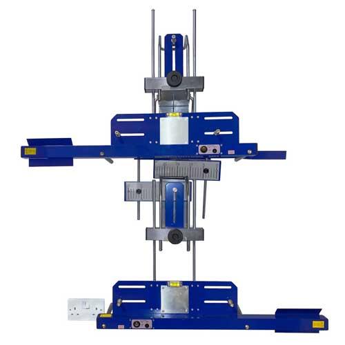 Tecalemit Wheel Alignment GTR400 Lite