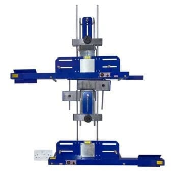 Tecalemit Wheel Alignment GTR400 Pro