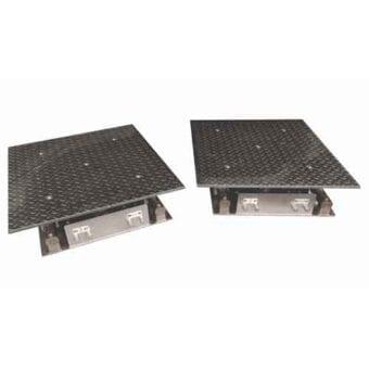 Tecalemit Commercial Hydraulic Play Detectors DE7353