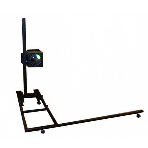 Tecalemit Headlamp Beam Tester DE7289