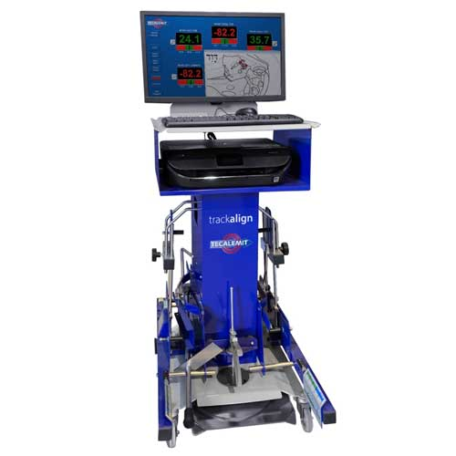 Tecalemit Wheel Laser Alignment GTR430