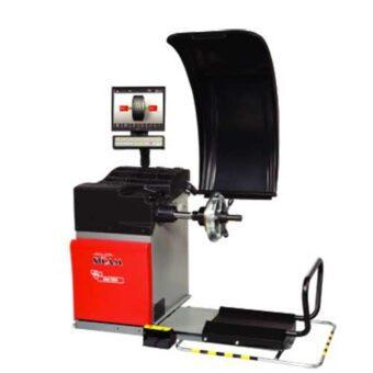 Tecalemit Commercial Wheel Balancer SBM/V955
