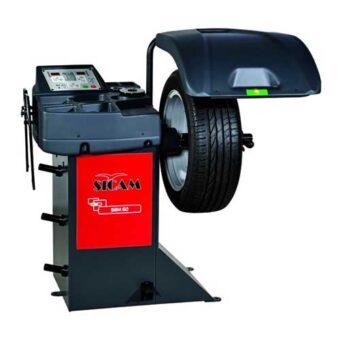 Tecalemit Wheel Balancer SBM/60